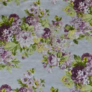 Hertex Fabrics - Couture  Design: Julio Wisteria