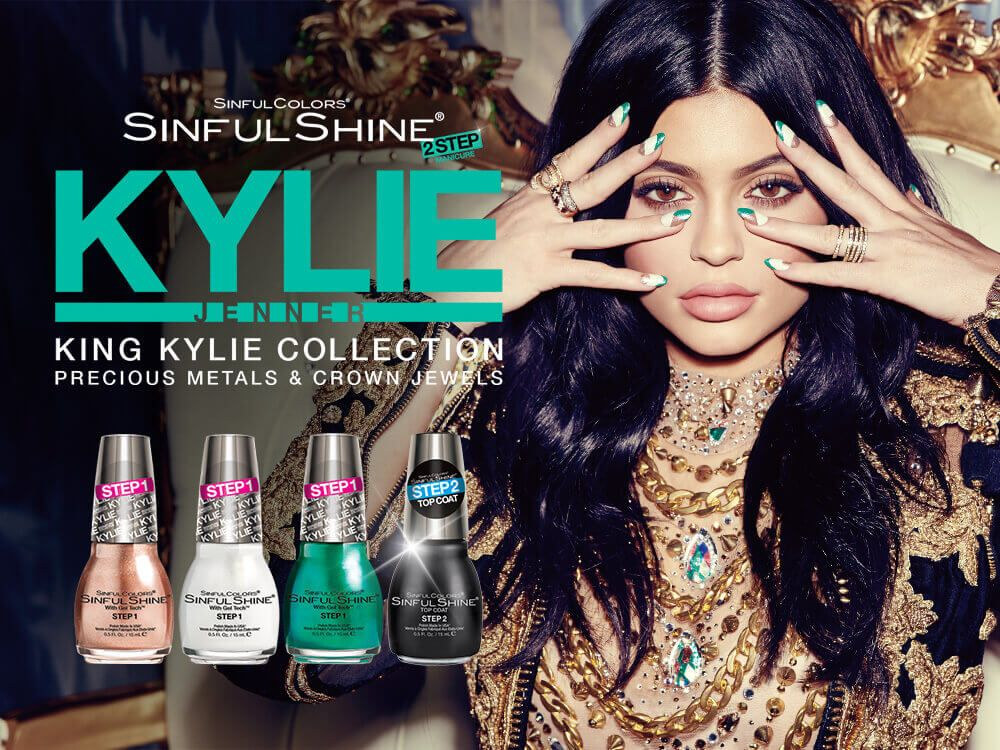 KYLIE JENNER | SINFUL COLORS SINFUL SHINE "|1000|750|?|en|2|24e954532dec949398482bf86854db37|False|UNLIKELY|0.40223732590675354