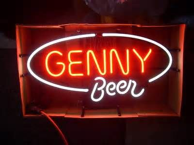 Vintage Neon Beer Signs Fascinating Vintage Neon Beer Signs  Yahoo Image Search Results  Neon Night