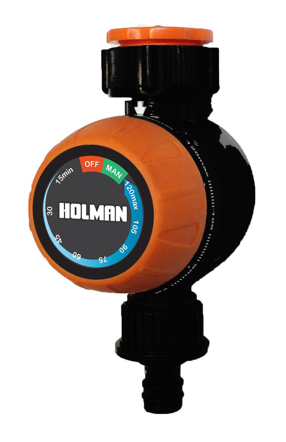 Ezy Grip Tap Timer Single Outlet CO0003 Holman