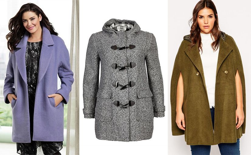 08db32c4364 This is Meagan Kerr  15 plus size coats for autumn