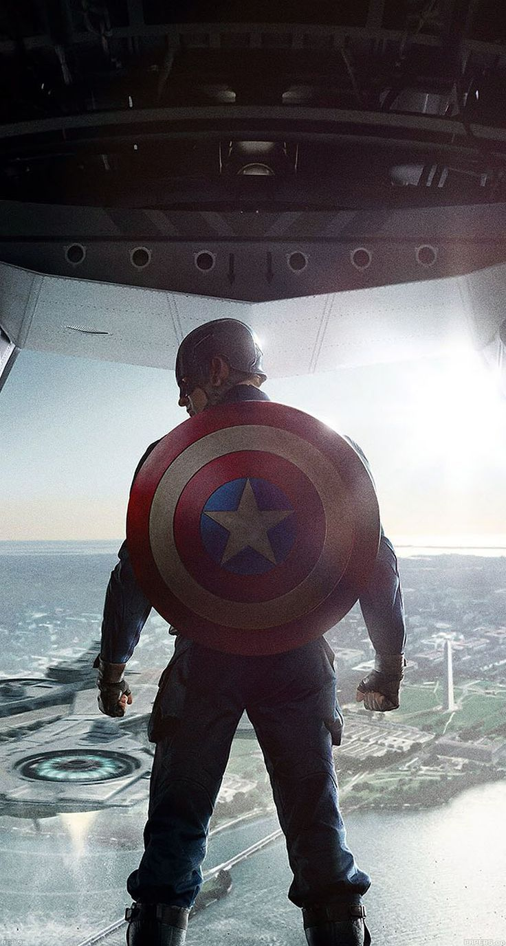 Tap and get the free app for geeks captain america with shield super hero shirts compression shirts voltagebd Images