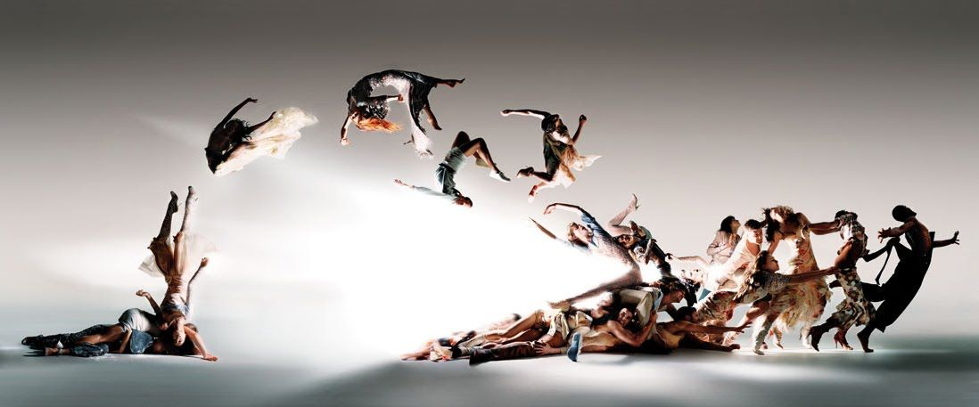 Study of a body and the space. A project that started with an interest in costume design, prosthetics and architecture.  Concept and Photograph by Nick Knight. 2010