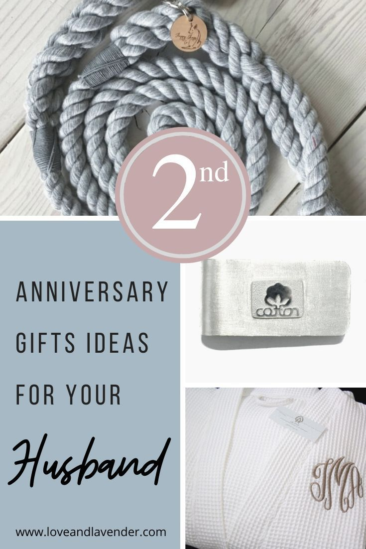 17 romantic practical cotton anniversary gifts updated