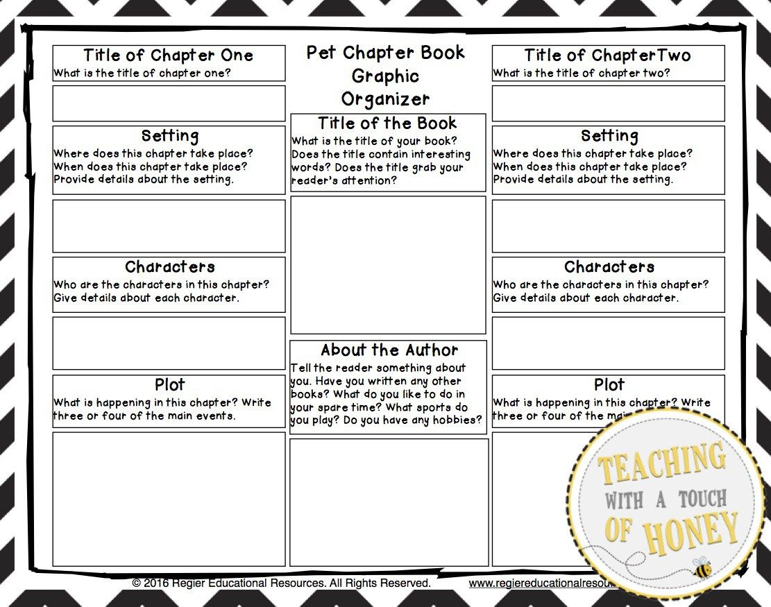How To Write a Chapter Book on Pets With Your Students