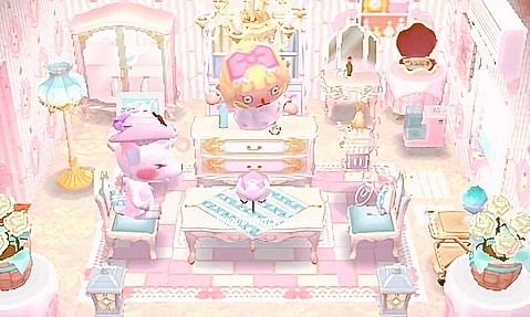 Not Found Kawaii room, Animal crossing, Pastel room