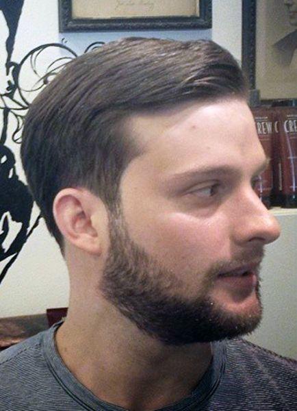35+ Mens scissor haircut styles inspirations