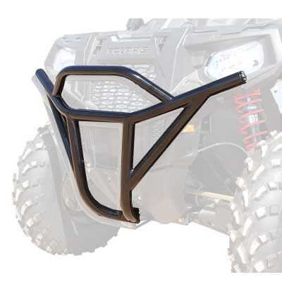 DragonFire Sportsman Polaris ACE RacePace Front Bash Bumper | atv