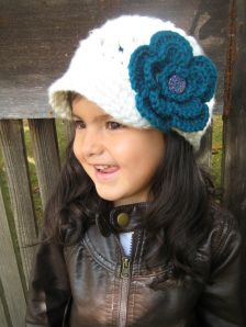 The Posh Hat by Boho Boo Boutique