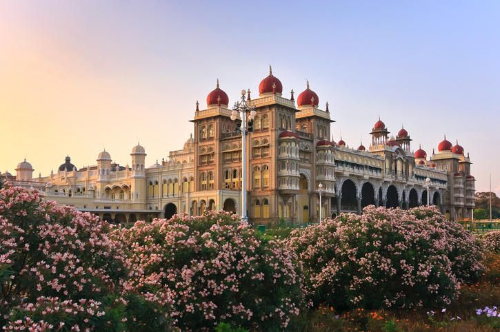 If You Have Just 24 Hours To Cover The Amazing Mysore, We Suggest You Visit These Top Places