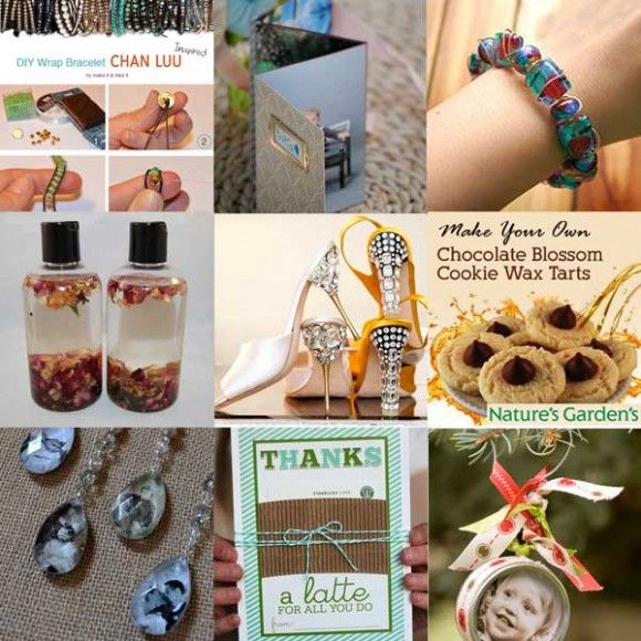 Simple Creative Ideas For Home Decor Part - 16: Creative Home Decor | 30 Simple, Creative, Handmade Projects And Gifts U2013  Part Two