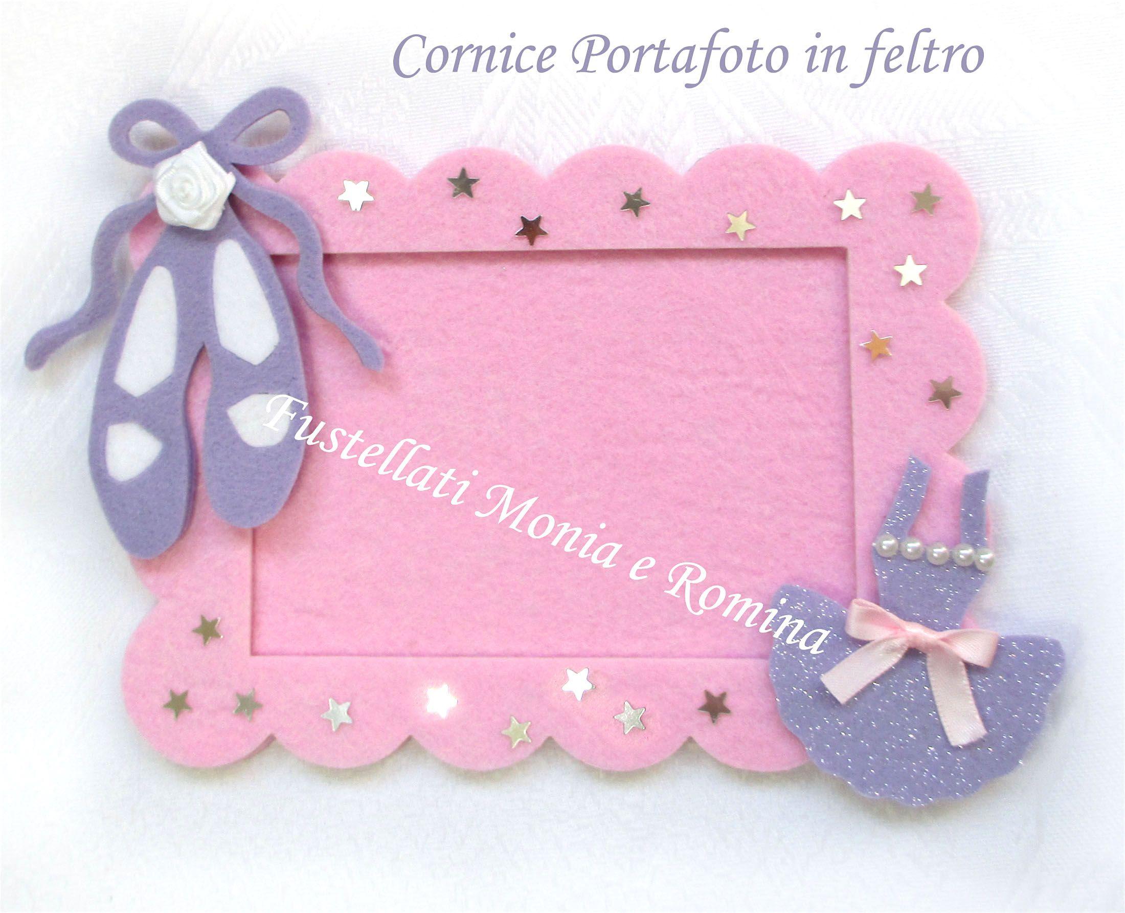 Carta di compleanno fatto a mano-rosa prima BALLERINA-carta di Compleanno per Bambini