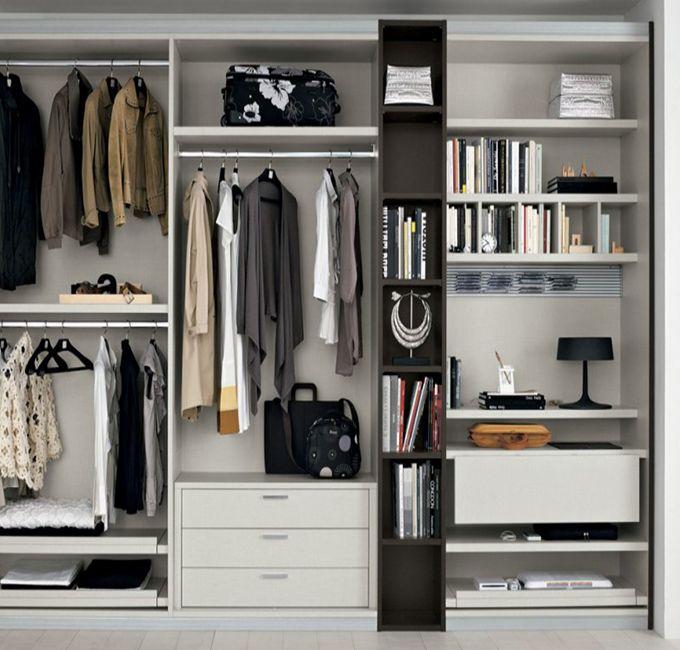 Time To Source Smarter Wardrobe Laminate Design Almirah Designs Modern Closet