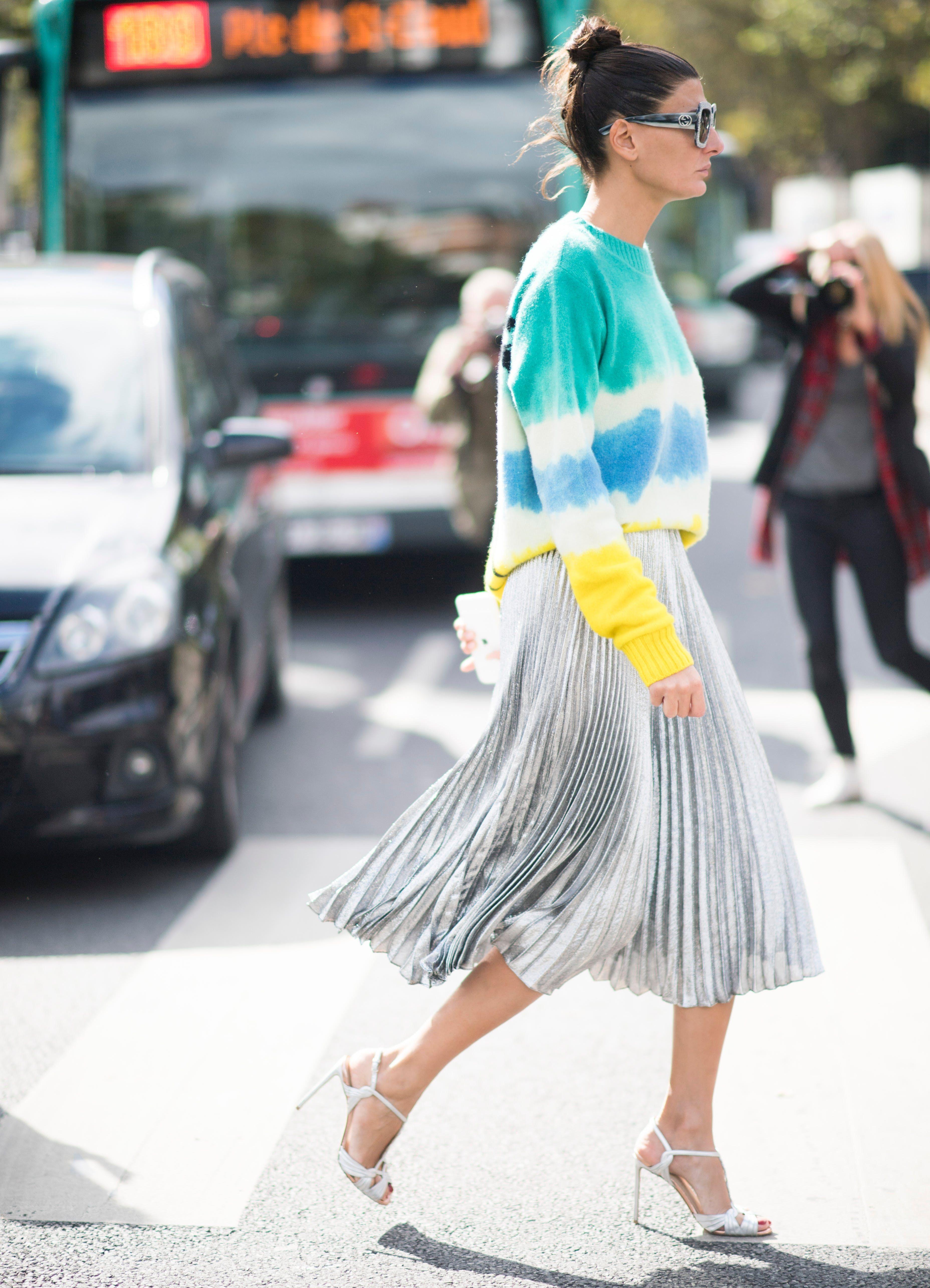 Fashion Trendsfall trend sweatshirts catalog photo
