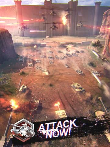 >-:O Invasion: Modern Empire Visceral real-time strategy combat meets MMORPG mechanics http://is.gd/dUN9Wk