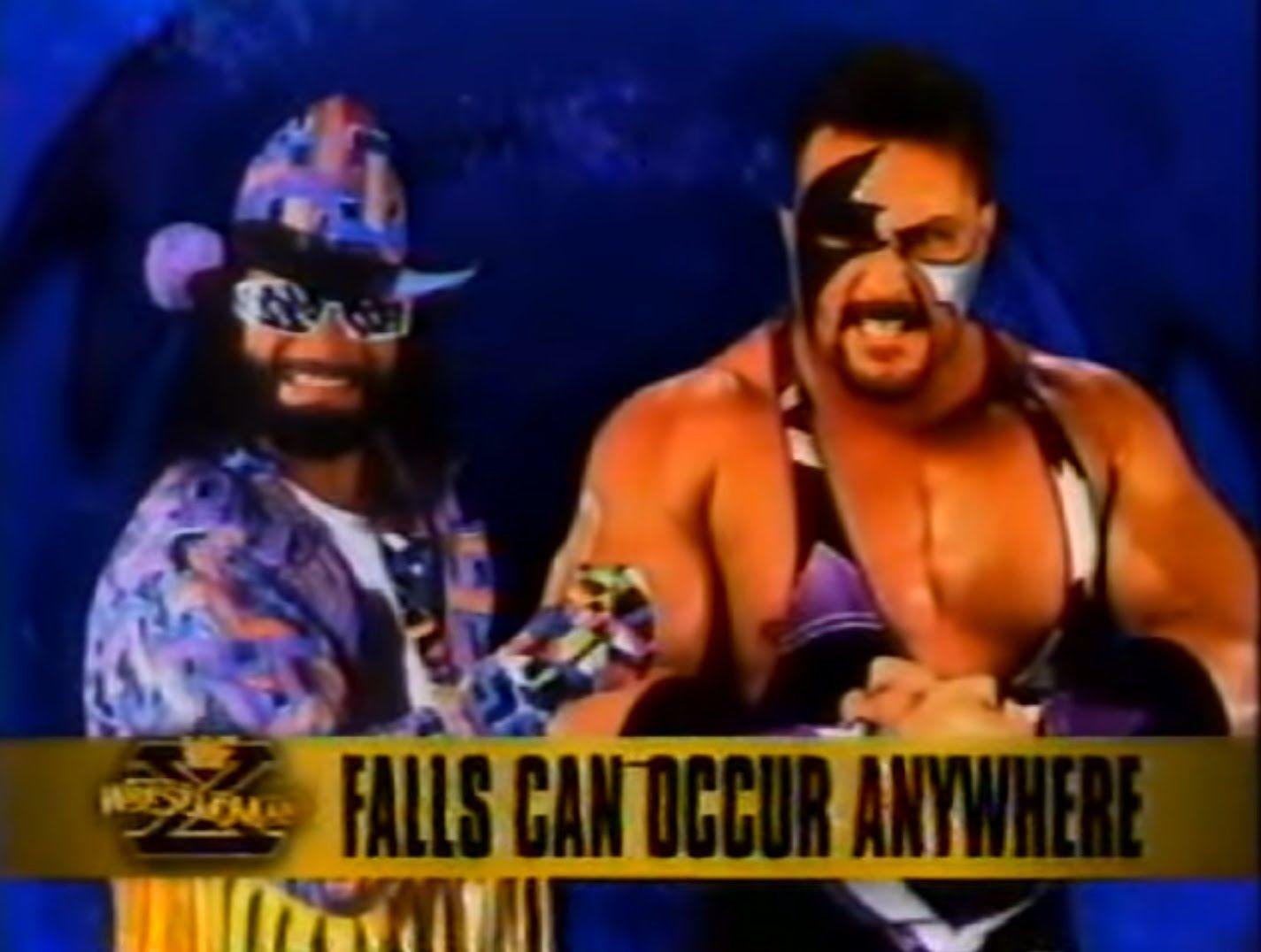 Recap Of Macho Man Randy Savage Crush Feud 03 19 1994 Macho