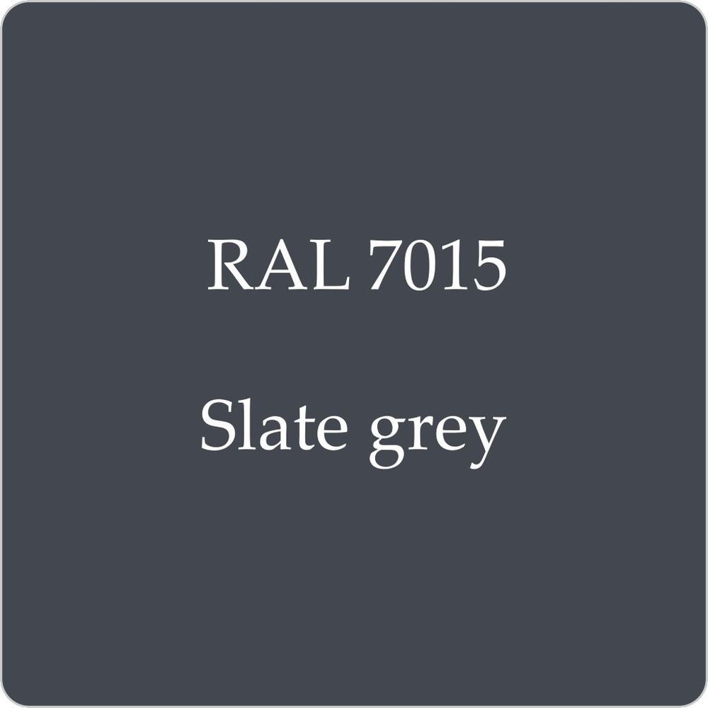 Ral 7015 Slate Grey Option 1 For Barn Walls Windows Doors