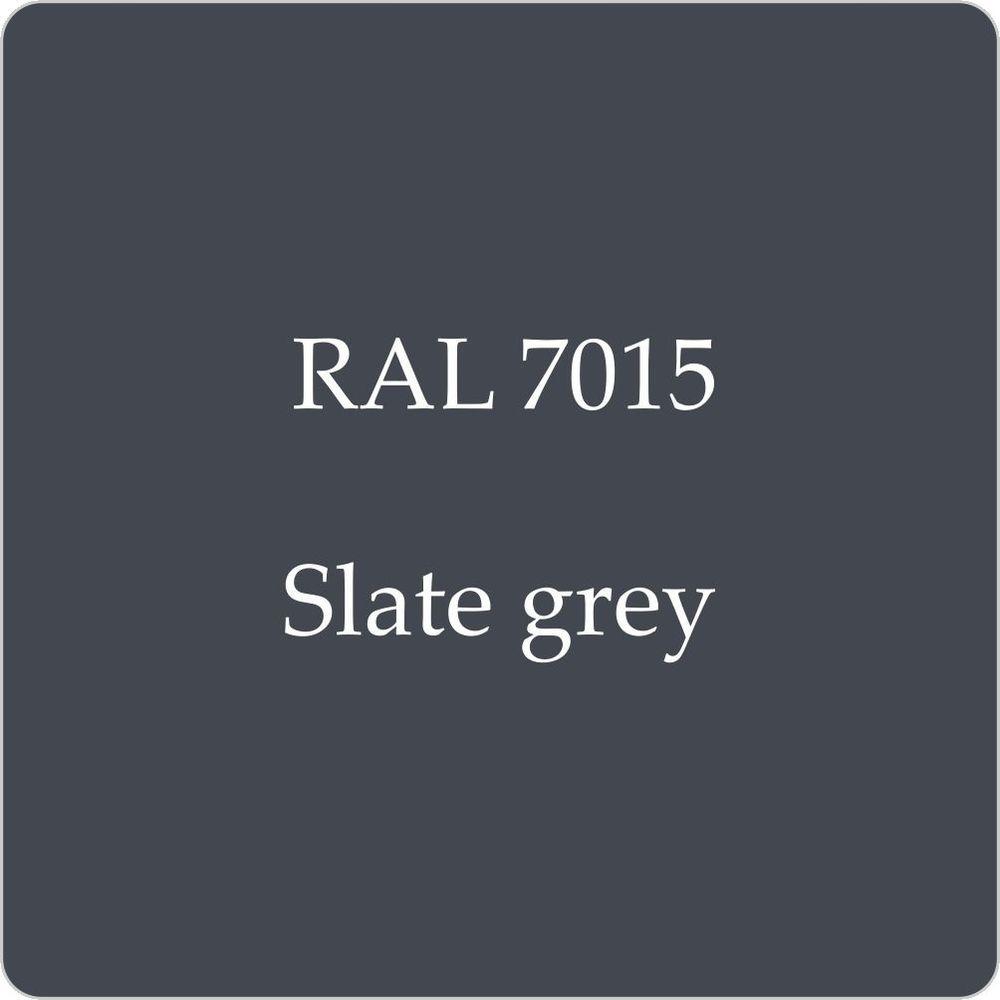 RAL 7015 - Slate Grey (Option 1 for Barn walls, windows ...