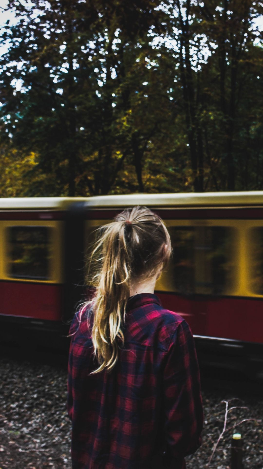 Bb teens train