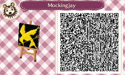 Fly Your Geek Flag Literally In Animal Crossing New Leaf