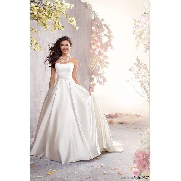 Alfred Angelo - 2379 - 2013