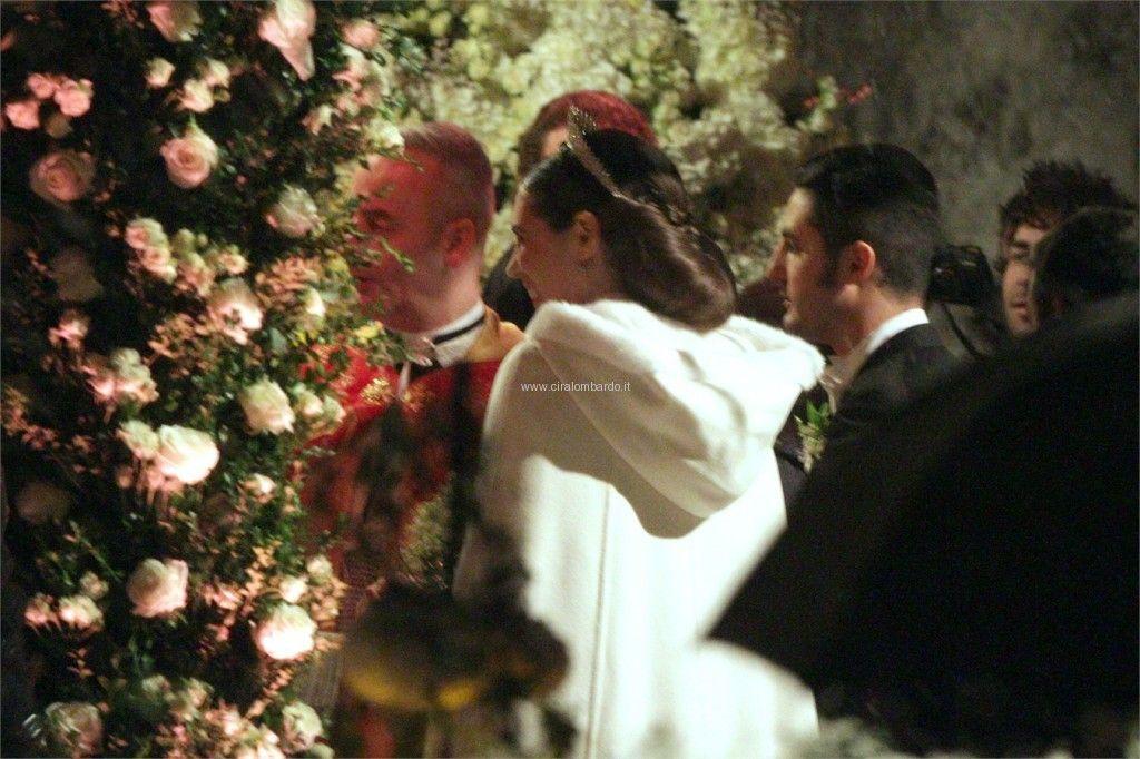 Matrimoni Vip Il Secondo Si Di Andrea Casiraghi E Tatiana Santo Domingo Domingo Nozze Matrimonio