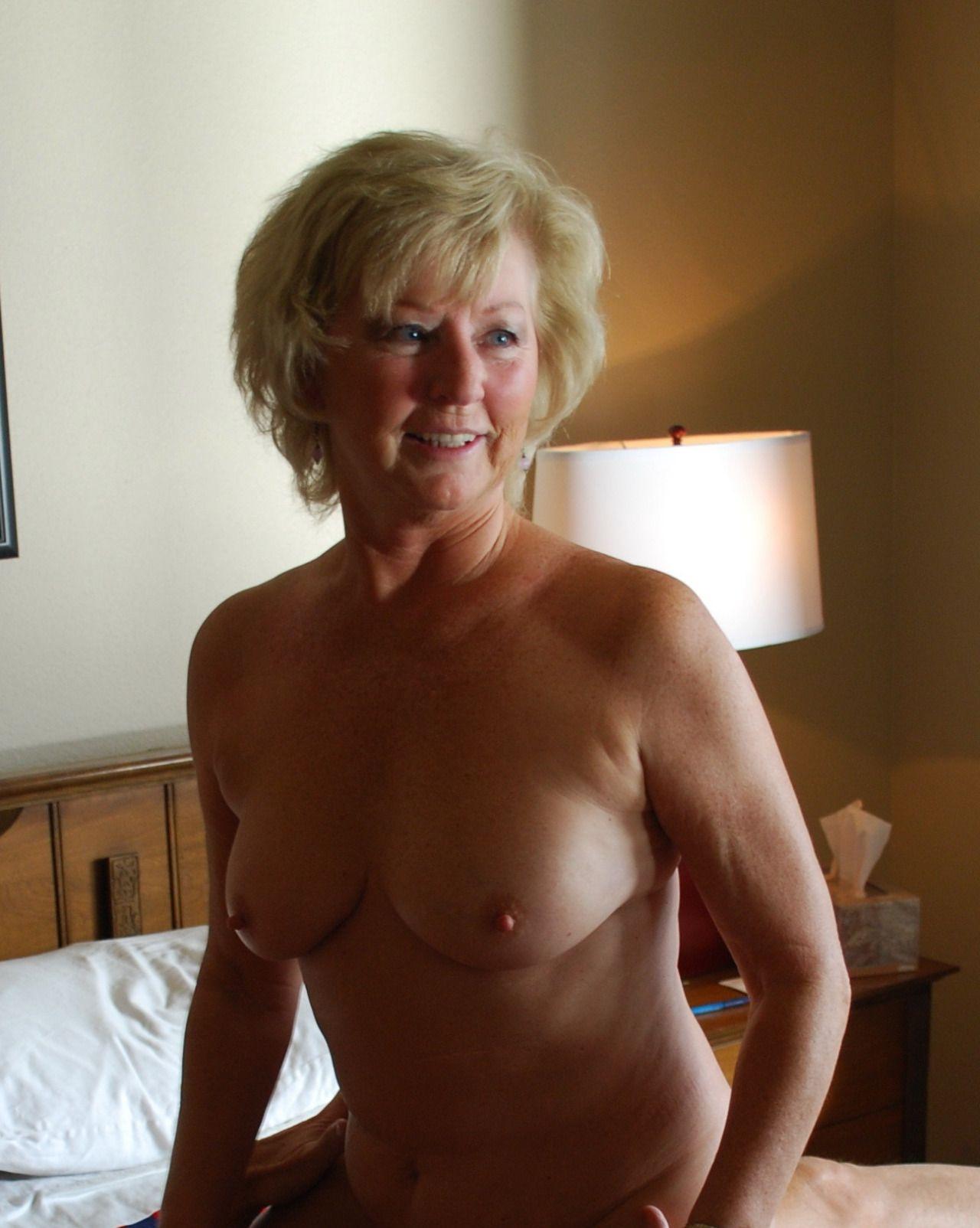 older woman next door