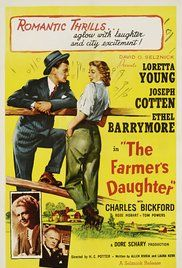 Download The Farmer's Daughter Full-Movie Free
