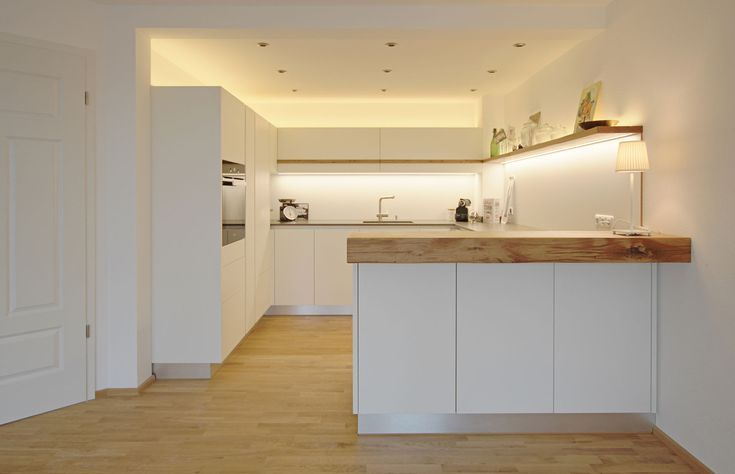Photo of White and old wooden carpenter baier's kitchen – wood DIY ideas