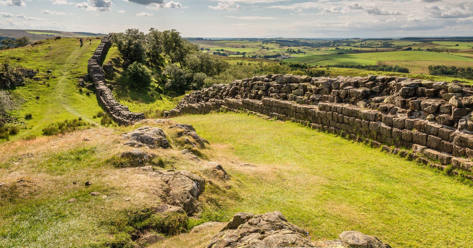 The Hayes Guest House, Corbridge, Northumberland, Hadrian\'s Wall ...