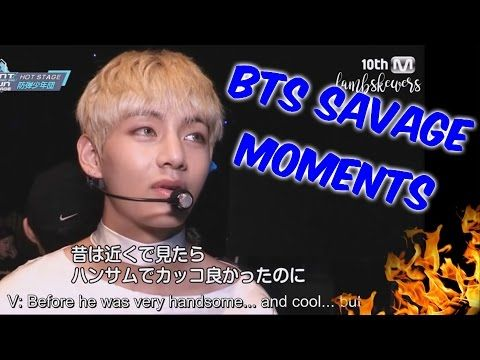 [Eng Sub] BTS V Scolding and Making fun of Hyungs Hwarang Hansung Making Film #8 방탄소년단 뷔 화랑 메이킹 - YouTube