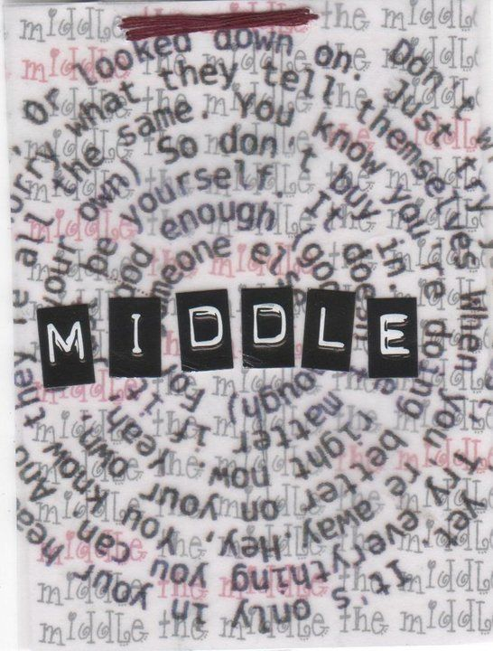 The Middle-Jimmy Eat World. made by penny