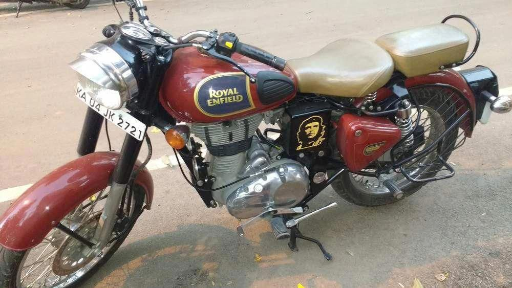 Royal Enfield Bikes Royalenfield In 2020 Enfield Classic