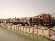 Triana, Sevilla: Consulta 1.472 opiniones, artículos, y 421 fotos de Triana, clasificada en TripAdvisor en el N.°18 de 624 atracciones en Sevilla.