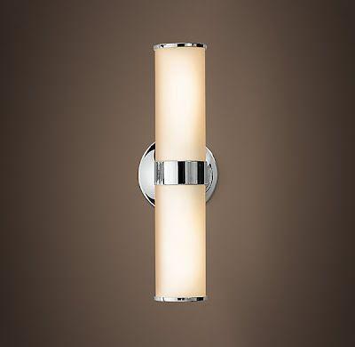 bathroom sconce from restoration hardware | Lighting ...