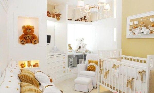 nuevas tendencias para decorar habitacin beb