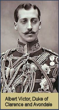 Prince Albert Victor of Wales - Google Search