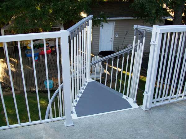 Best Arke Eureka Spiral Staircase Eureka Customer 1 From 640 x 480