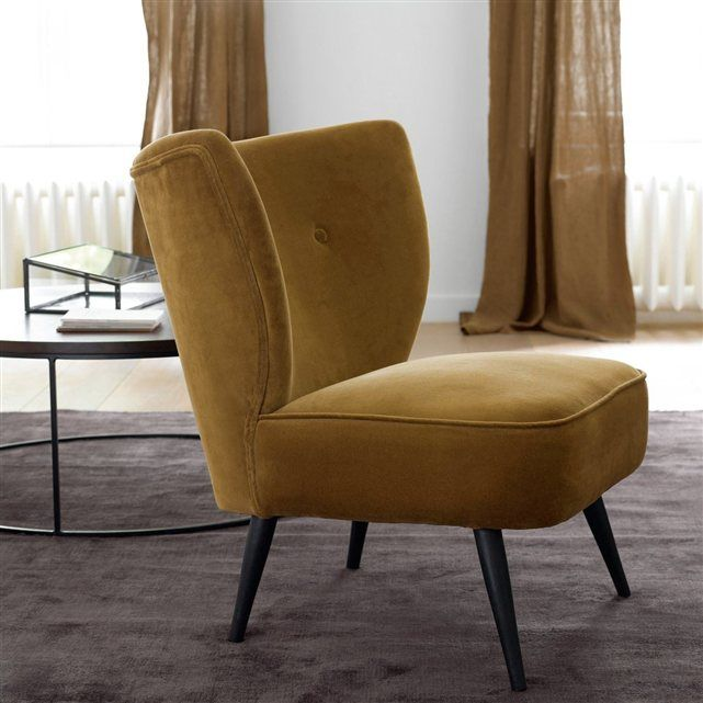 Fauteuil Scandinave Ampm Idees