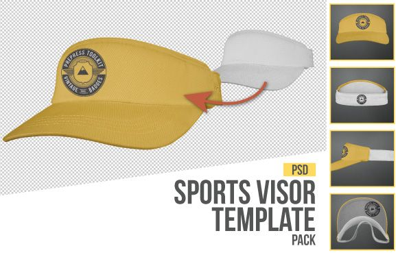 The Best 7 Photo Real Hat And Cap Templates Ever Created Prepress Toolkit Hat Template Hats Templates