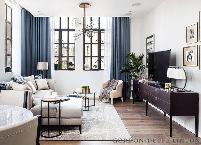 Soggiorno Oslo ~ Soggiorno di design come arredare soggiorno design