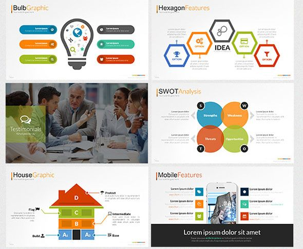 powerpoint design idea