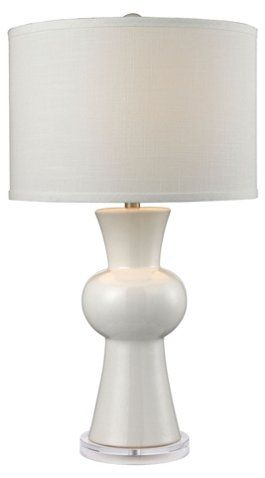 Ceramic Table Lamp Gloss White Ceramic Table Lamps Table Lamp Floor Lamp Table