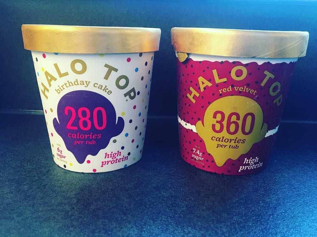 Goodies Re Stocked The Freezer With Halotopuk As It Was On Offer