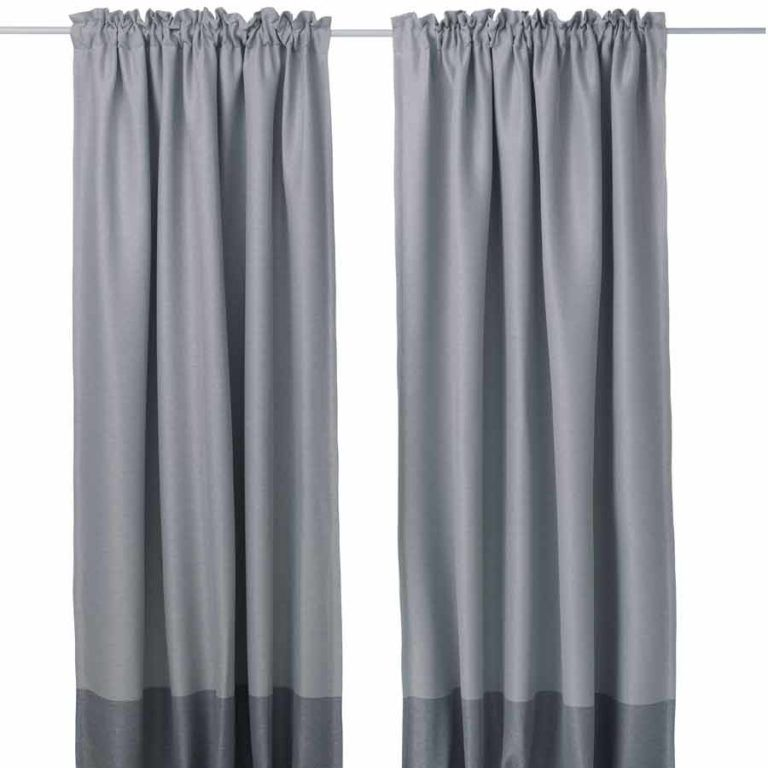 Ready Made Curtains Dubai Ikea Curtains Block Out Curtains Curtains With Blinds