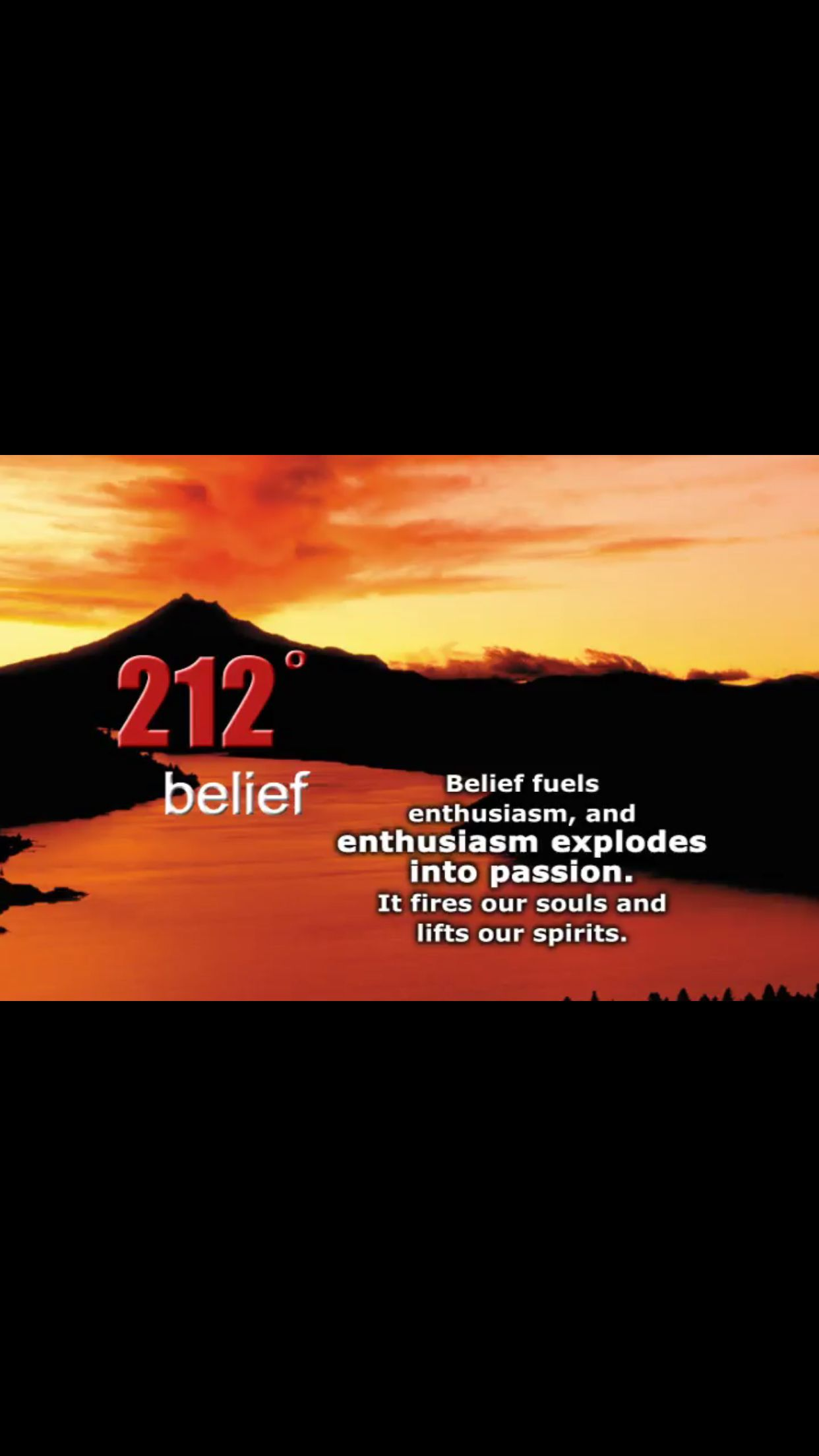 212 Degrees Belief Degree Quotes Quotes For Students Education Quotes
