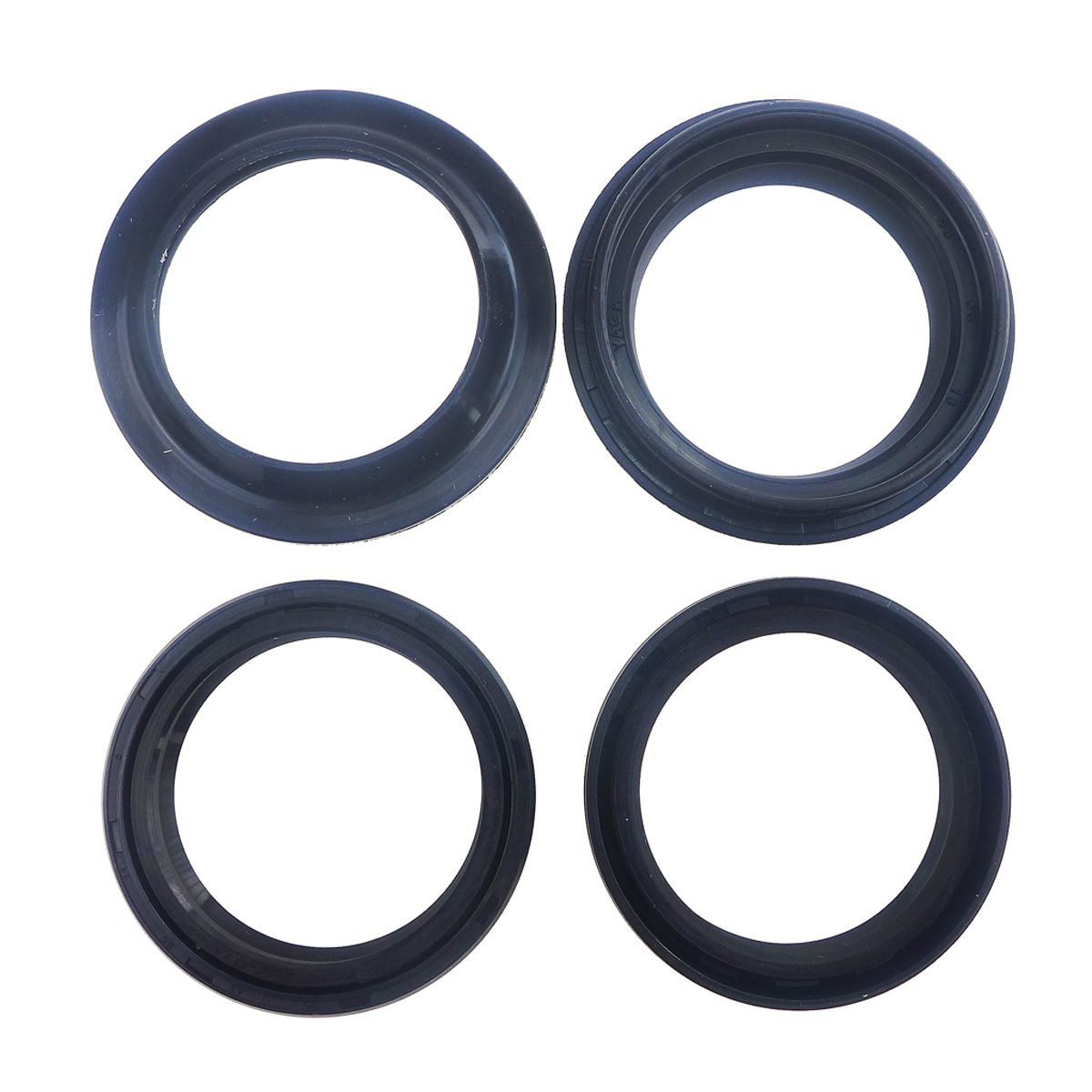 Kawasaki ZX10R 2015 Replacement Fork Oil /& Dust Seal Kit