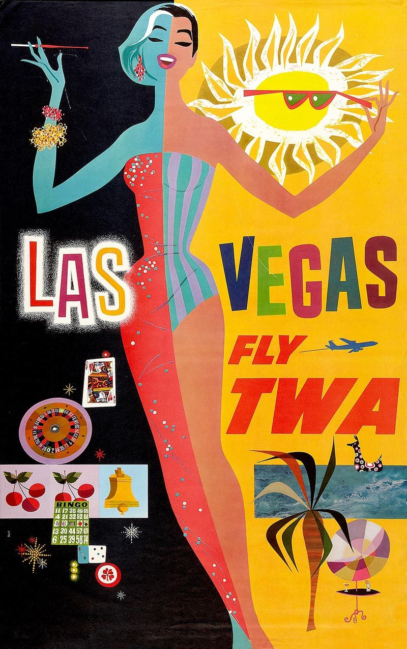 David Klein   Las Vegas