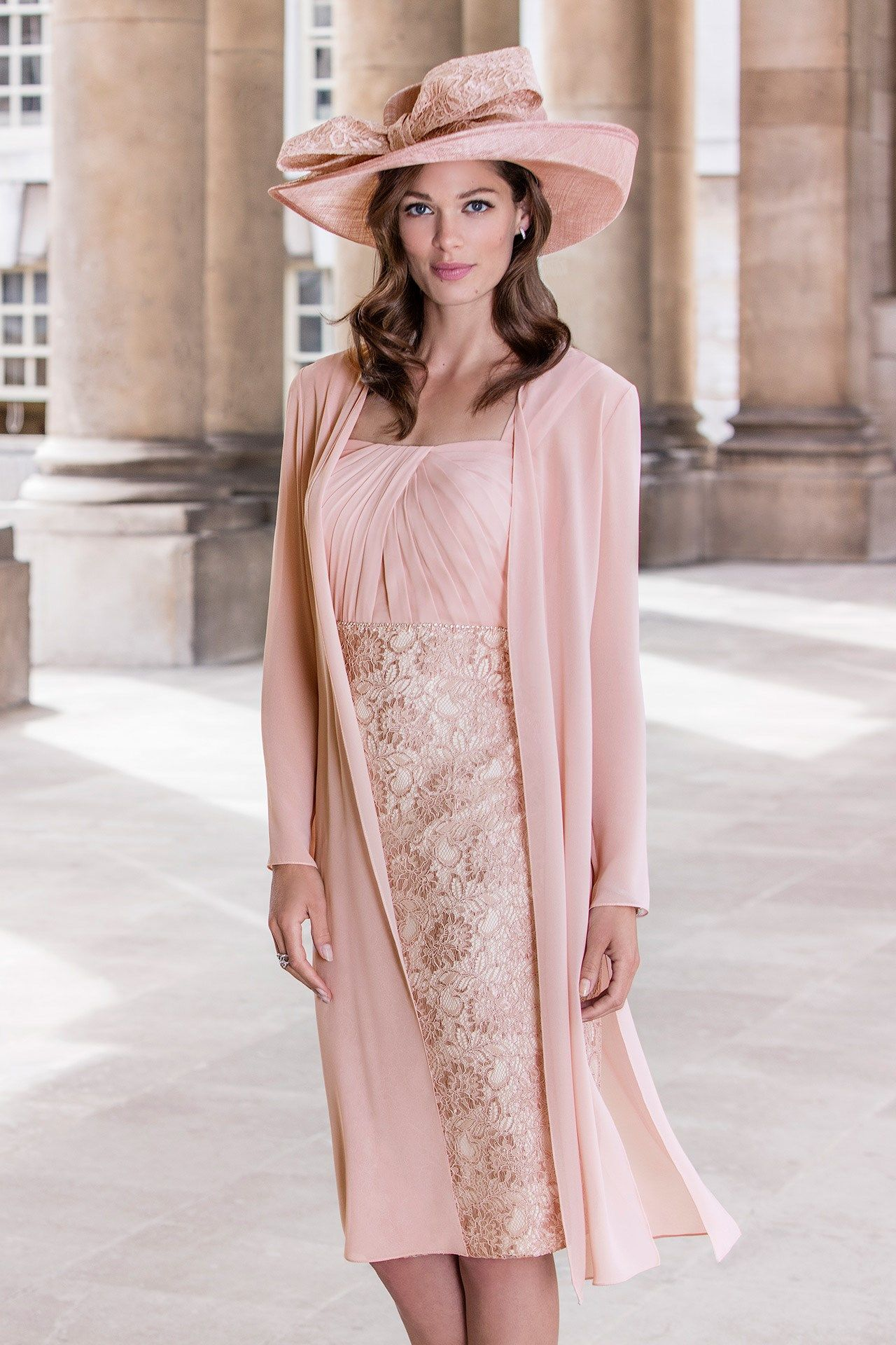 Mother Of The Bride Dresses & Outfits (BridesMagazine.co.uk ...