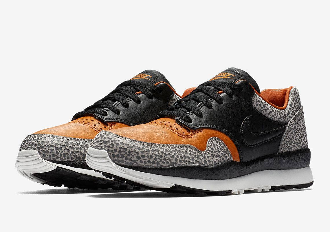 The Nike Air Safari Returns On March 14th